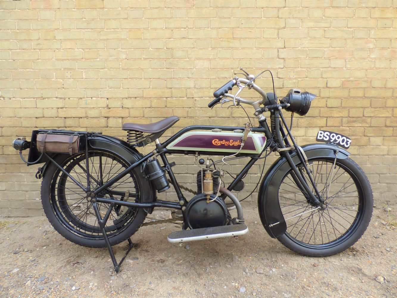 For sale 1957 200cc Ariel LH Colt Suffolk classic bike dealer Andy Tiernan is offering for sale this halfforgotten Ariel a rareish bike that in its day